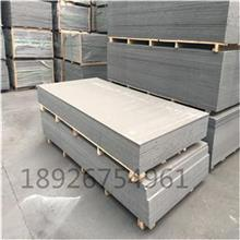 灰板纤维水泥板压力板吊顶地板20mm高密度硅酸钙板别墅浅灰防水