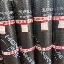SBS防水卷材 防水材料价格 山东改性沥青基耐根穿刺防水卷材 贾洪杰防水