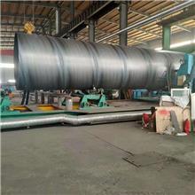 厂家供应 水泥砂浆防腐钢管 普通级3pe防腐钢管 环氧煤沥青防腐钢管 支持定制