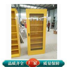 厂家批发 杰顺安全工具柜 应急物资柜 单元装备柜 来电报价