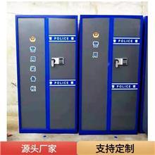 源头厂家 桐城安全装备柜生产 消防应急箱 消防工具柜 杰顺供应