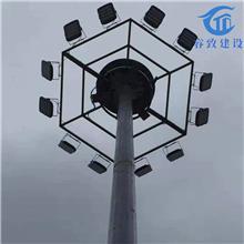 江苏高杆灯厂家 25米高杆灯 户外高杆灯 欢迎订购