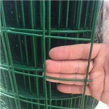 启华批发走量 铁丝网栅栏网 养鸡网钢丝网 养殖网隔离方孔网