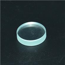 光学玻璃镜片 钢化玻璃 圆形玻璃 手电筒玻璃 大量现货