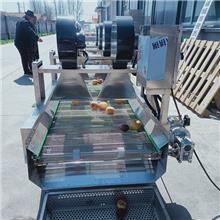 俊杰风干机 鲜枣干枣清洗风干机 连续式蔬菜清洗风干流水线