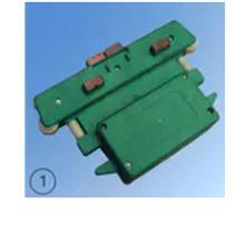 JD3-25/70 252大三极滑触线集电器 物美价廉 上海徐吉