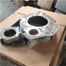 浇铸铝件 铝件汽车配件 泽通 非标定制铸铝件 来图供应