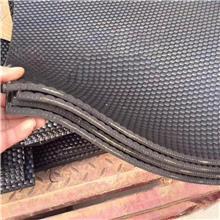 生产 猪用防滑垫 耐撕咬防滑垫 保温保育畜牧垫