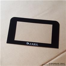 玻璃厂订制银行平板电脑玻璃 加工手持电子产品玻璃面板 价格便宜