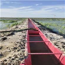 树脂排水沟 灌溉排水沟 U型玻璃钢水槽 安装方便