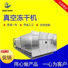 青梗菜真空冻干机 方便面调味料冻干设备 迈尔森果蔬冻干机厂家定制