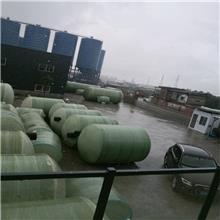 海口化粪池真正厂家 三亚化粪池出厂价 茂名广东省玻璃钢化粪池