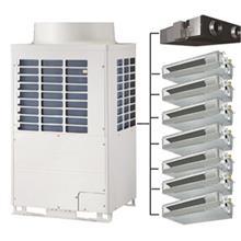 厂房空调价格 车间水冷空调 无锡重工中央空调