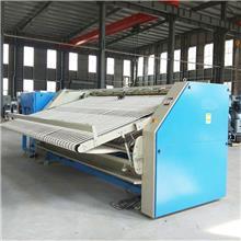江苏工业被套折叠机供应 床单折叠机 酒店宾馆医院毛巾折叠机洗涤设备