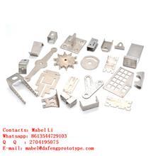 铝合金壳体 自动化设备零配件加工 CNC精密数控车床加工定制