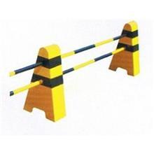 反光防撞隔离墩 塑料隔离墩 水马隔离墩 道路分流隔离墩 支持定制