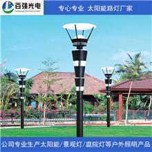 榆林太阳能路灯厂家出售LED路灯_亮化工程路灯_种类多_寿命长