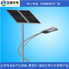 榆林LED路灯生产厂家出售智慧路灯_太阳能景观灯