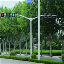 交通标志牌信号灯 路口信号灯 信号灯杆 信号灯精选厂家 LED信号灯