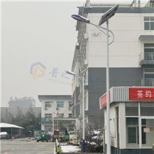 60W太阳能路灯照明 太阳能灯杆价格 支持来图定制 太阳能路灯厂家  50W太阳能路灯