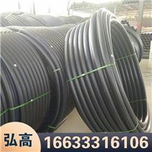 pe硅芯管通讯光缆保护管 穿光纤硅芯管穿线管电力电缆穿线管