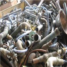 广州白云废不锈钢回收-不锈钢机械设备回收-免费上门回收  清远废铝回收