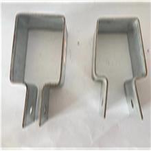 大棚方管夹箍 加固卡 水平拉杆连接件 方管连接卡子 尺寸多 可定制