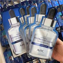 韩国AHC玻尿酸面膜 进口护肤品店怎么开 福建代理商 微商化妆品 轻医美