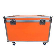 厂家定制铝合金箱 铝合金箱子定做 铝合金拉杆箱 五金工具箱定做 舞台道具箱