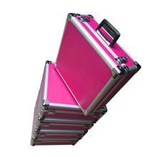 铝合金航空箱定做 五金工具箱定制 铝合金箱子定做 电子琴箱定做