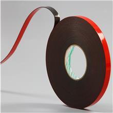 LED灯具用耐高温防水减震PE泡棉胶带 手机支架汽车泡棉双面胶贴