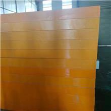 玻璃钢电工电气线槽 聚氨酯复合电缆槽盒 玻璃钢电缆管箱150*100