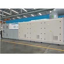 沸转轮废气处理 空气净化设备 沸石吸附co催化净化设备
