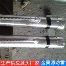 电解离子接地极 风力发电升压站通信铁塔防雷接地 镀铜离子接地极 锌包钢防腐离子接地棒极 1