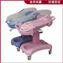 出售供应钢制倾斜婴儿车 床边式婴儿车 可拆卸式婴儿车