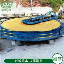 葫芦岛 加工厂污水处理设备 服务站污水处理 浅层气浮机 固液分离一体机
