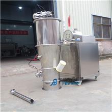 富邦工厂供应粉体真空上料机 无尘车间用真空吸粉机 混合机加料机