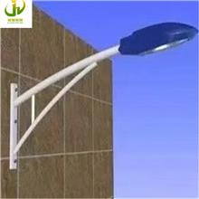 厂家生产太阳能壁灯 太阳能抱箍灯 太阳能墙壁灯 佳煌照明