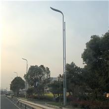 双杆路灯 LED路灯 江苏睿力 6-8米LED路灯