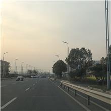 江苏LED路灯厂家 6米LED路灯 睿力新能源定制双杆路灯