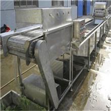 厂家定制水浴式乳酸菌杀菌机 多功能酸奶饮料巴氏杀菌机 巴士杀菌流水线
