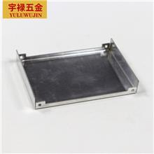 开关电源外壳金属铝外壳直流稳压变压器冲压件 电源外壳