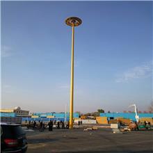 湖北恩施市高杆灯  太阳能路灯质保三年   15米20米25米30米35米 德州本铄新能源