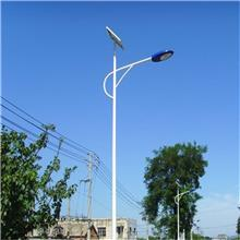 郑州路灯厂家 太阳能灯杆 8米LED路灯价格 本铄新能源