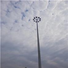 湖北神农架林区  高杆灯  太阳能路灯   15米20米25米30米35米 德州本铄新能源