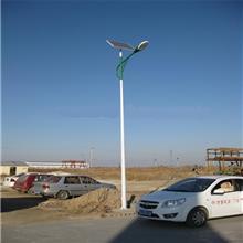 福建龙岩市太阳能路灯厂家 6米LED太阳能路灯价格 山东本铄新能源