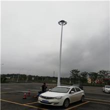 湖北仙桃市 高杆灯  太阳能路灯 设计安装 15米20米25米30米35米 德州本铄新能源