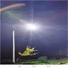 本铄新能源 山东日照市太阳能路灯 LED恒久超亮 厂家批发 风光互补一体化4米-10米