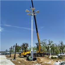 湖北 荆门市高杆灯  太阳能路灯精选厂家 15米20米25米30米35米 德州本铄新能源