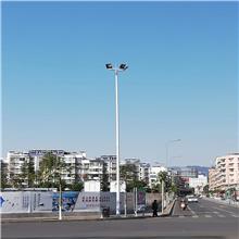 湖北鄂州市 高杆灯  太阳能路灯厂家定制 15米20米25米30米35米 德州本铄新能源